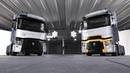 Renault Trucks T 2019
