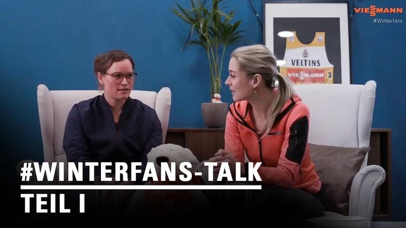 Winterfans-Talk mit Janin Caro l Teil I