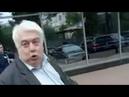 Народный депутат Александр Кирш проводит рабочую встречу с гражданином