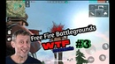 Free Fire Battlegrounds WTF Moments 3