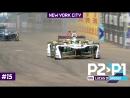 Top 30 Overtakes Of Season 4 FIA Formula E Championship