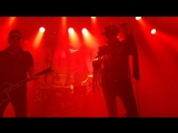 19) The 69 Eyes Tavastia Club, Helsinki, Finland 15.09.2018 @eini1979