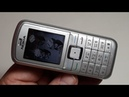 Nokia 6070. Восстановление ретро телефона
