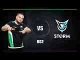 Virtus.pro vs VGJ. Storm. Bo2