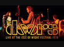 The Doors Live At The Isle Of Wight Festival East Afton Farm Freshwater England 30 08 1970 2018 The Cuckoos на разогреве