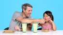 Kids Try Their Parents Favorite Childhood Foods Kids Try HiHo Kids