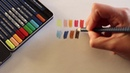 TESTING - Faber-Castell Art Grip Aquarelle Watercolour Pencils