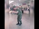 180814 После пресс конференция армейского мюзикла Sinheung Military Academy