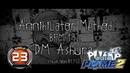 Annihilator Method S23 VJ PRIME 2 2018