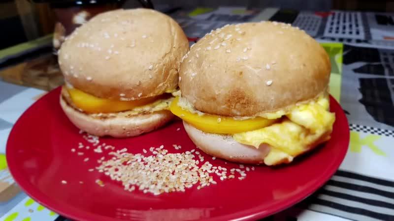 БЫСТРЫЙ ЗАВТРАК ЗА 5 МИНУТ Что приготовить на завтрак Идея для завтрака