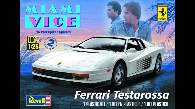 Dance With The Dead - Only A Dream (Miami Vice 1984–1990 Tribute)☆★☆★☆