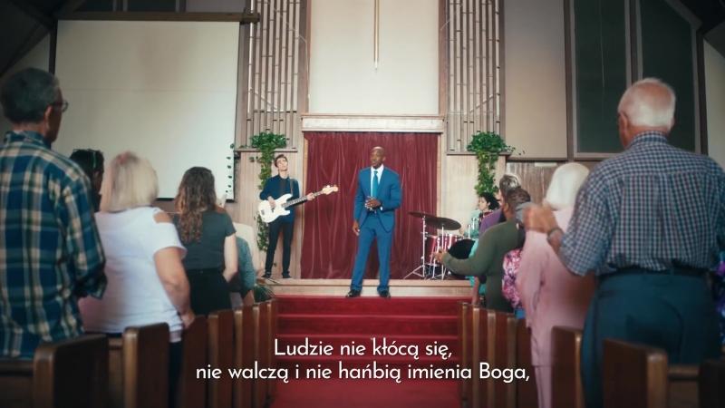 """Hymn słów Boga """"Wszyscy ludzie żyją w świetle Boga"""""""