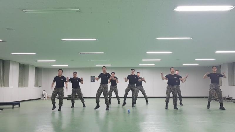 [군와이스]트와이스(TWICE)-What is love Dance Cover(커버영상방송안무K-Pop)