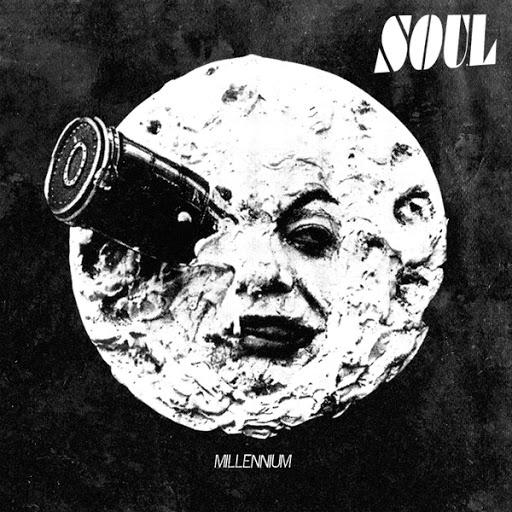 Soul альбом Millenium