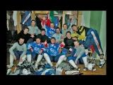 РОДИНА - РАКЕТА 6-1 (20.11.2003).После матча...
