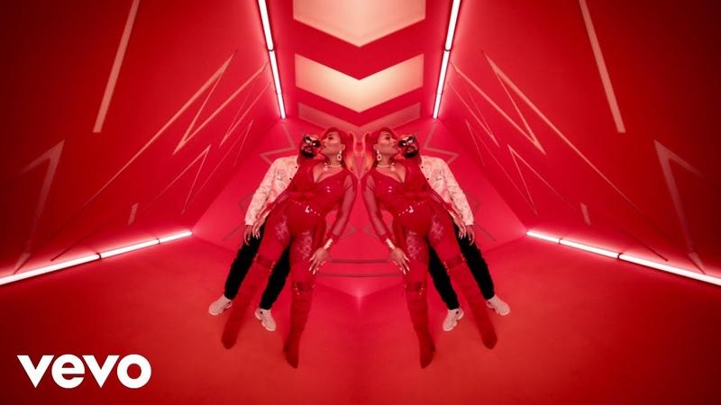 Sean Paul - Shot Wine ft. Stefflon Don