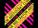 The Red Crayon Aristocrat Club Instead of Me