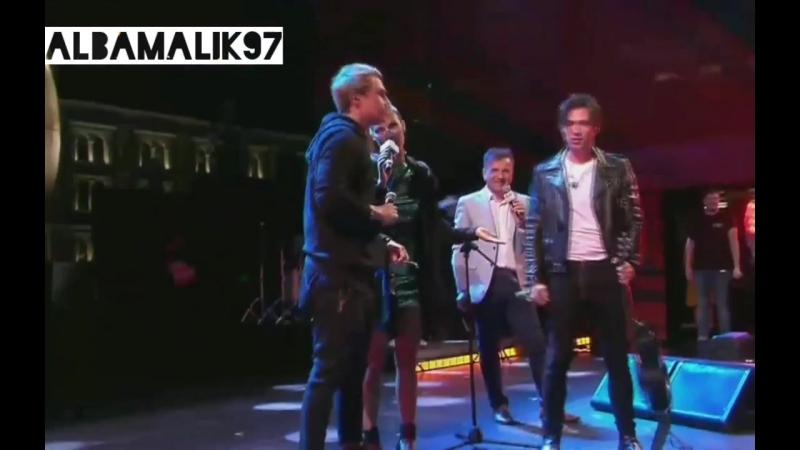 Benji e Fede - Buona Fortuna - Trieste FestivalShow