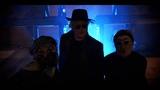 MICHAEL KOCAB GLENN PROUDFOOT VIRGIL DONATI BILLY SHEEHAN - Aftershocks (Official Video)