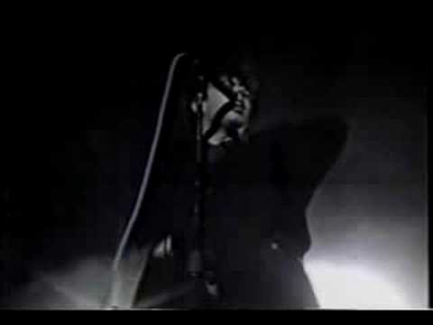 Echo and the Bunnymen - Paint it Black - Live Rio - 1987
