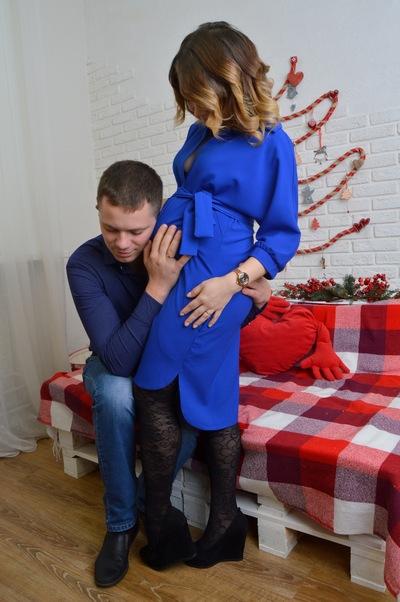 Анастасия Дьяченко