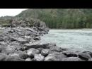 Алтай, река Куюм. Прогулка 36