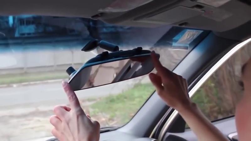 Зеркало CAR DVR MIRROR