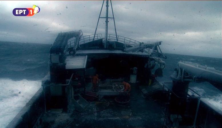 Αλάσκα Οι πιο δυνατές μηχανές διάσωσης Alaska Extreme Machines HD