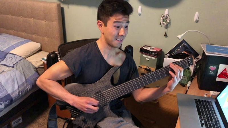 Elaquent - Vices (Go Yama guitar beats version)