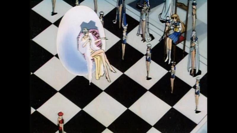 Miyuki-chan In Wonderland Миюки в Стране Чудес - 02 [Persona99.GSG]