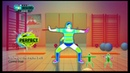 Just Dance 3 I Was Made For Lovin You Sweat Version 5 stars wii on wii u