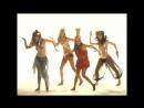 DJ Shpank ft. Victoria Ladd Erica Romeo - Walk Like an Egyptian Matt Pop Radio Edit