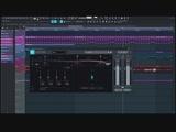 SynthWave.flp - FL Studio 20