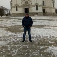 Анкета Николай Крыщенко