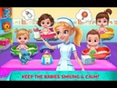Crazy Nursery-Baby Care|kids rhymes|the newborn cuties|the best baby nurse|loving baby nurse HD #2