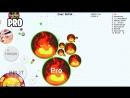 Kolibri NOOB vs PRO vs HACKER vs TROLL in Game Like Mobile