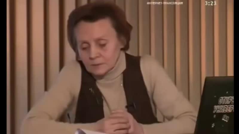 Главная причина почему дети не читают. Людмила Ясюкова..mp4
