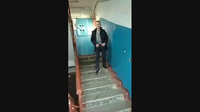 Кирилл Суворов - Live