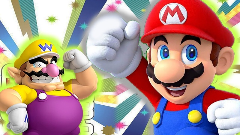СУПЕР МАРИО ПАТИ 6 Игровой мультик для детей 2018 Super Mario Party Детский летсплей на СПТВ