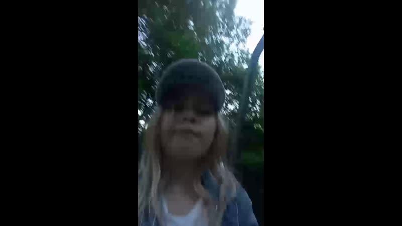 Алина Ро - Live