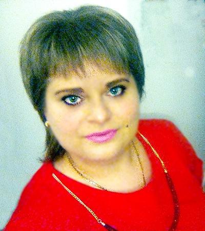 Виктория Гунина