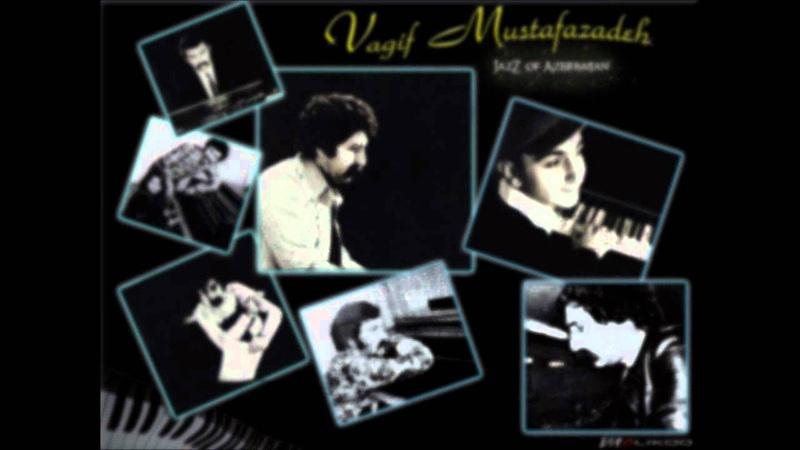 Vagif Mustafazadeh - Improvisation (Based on Gara Garayev's Don Quixote).wmv