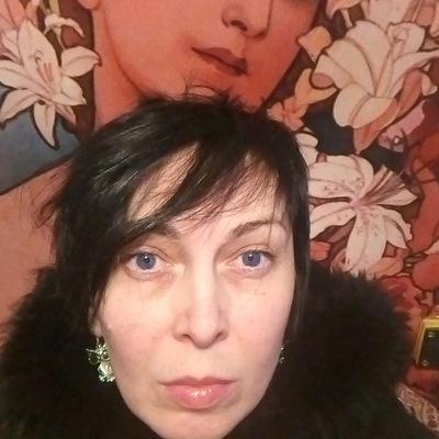 Татьяна Данилевская