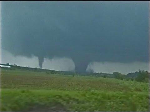 May 3, 1999 Oklahoma Tornado Outbreak