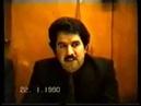 Salyan TV ilk dəfə efirdə 22.01.1990-cı ildə qəmli xəbərlə
