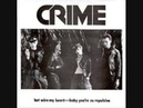 Crime hot wire my heart 7