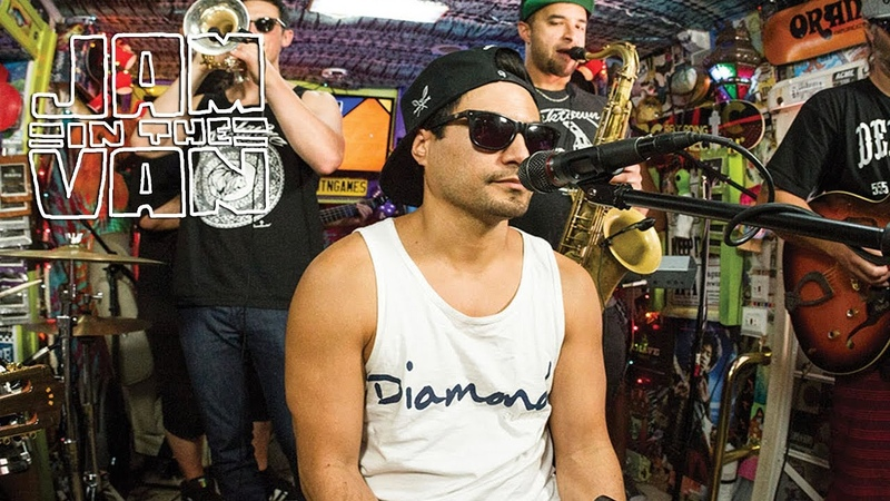 KATCHAFIRE Down With You Live from GoPro Mountain Games in Vail CO 2016 JAMINTHEVAN