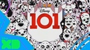 Сколько щенят в доме?   Улица 101 Далматинца   Disney XD