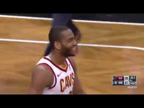 Cleveland Cavaliers vs Brooklyn Nets December 3 2018