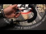 Umarex HDR50 Revolver Air trough Remote line Adapter